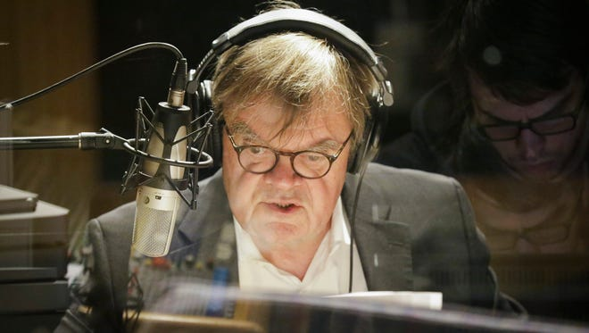 "Garrison Keillor will record his last ""Prairie Home Companion Show."""