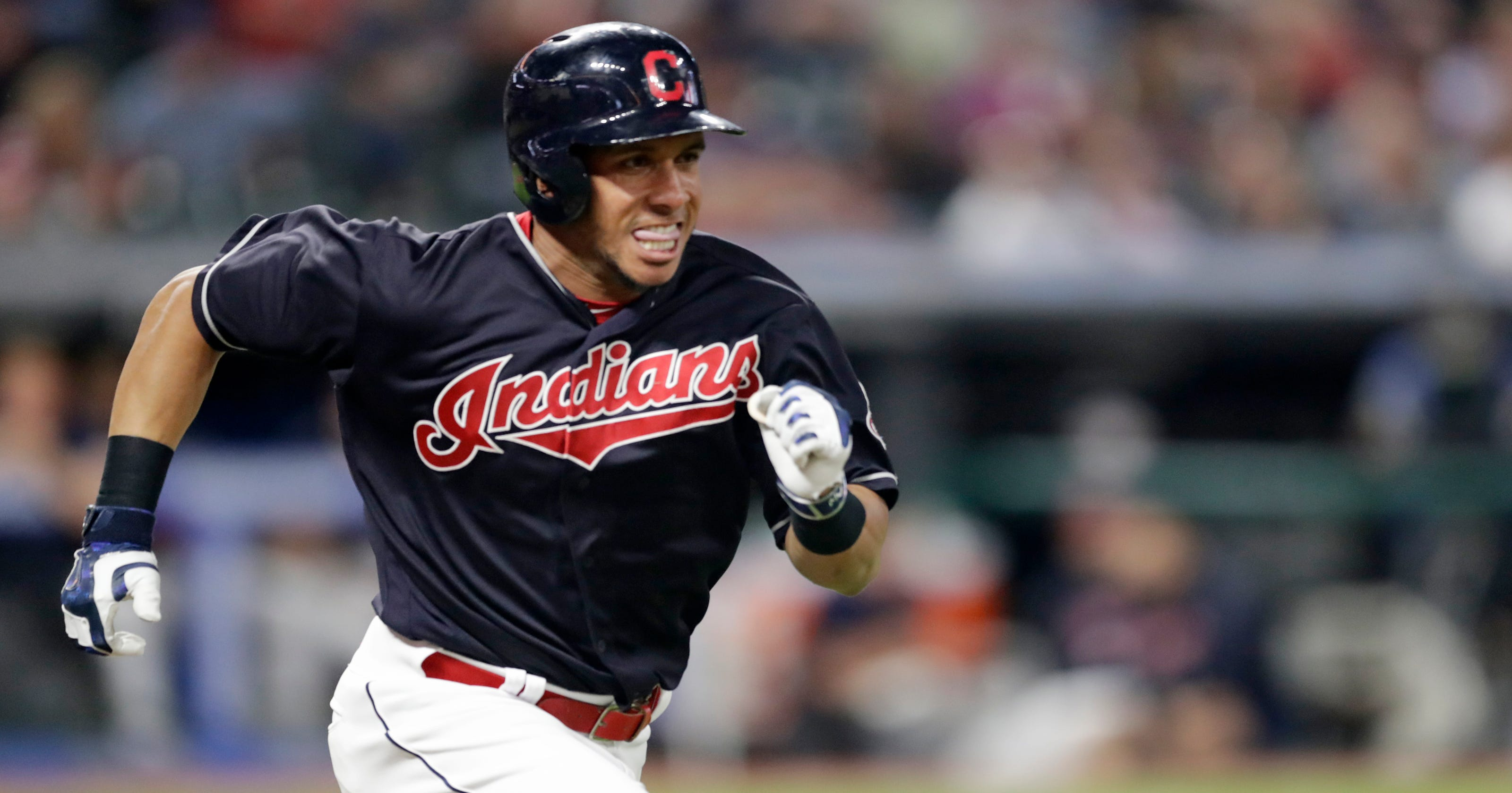 AP source: Astros agree to 2-year deal with Michael Brantley
