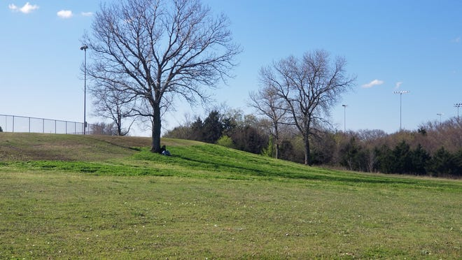 All Ardmore Parks remain open and available to the community. Guests are asked to maintain social distancing as they enjoy playground equipment and hiking trails.