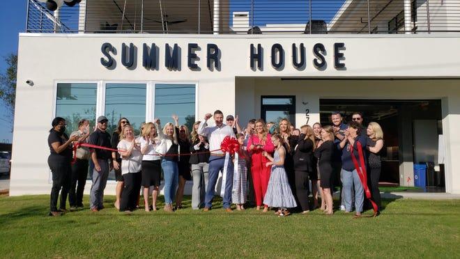 Summer House Realty, 2735 Washington Road, Augusta.