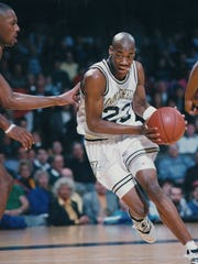 Former Vanderbilt standout Ronnie McMahan (1992-95) plans to play in Saturday's alumni game.