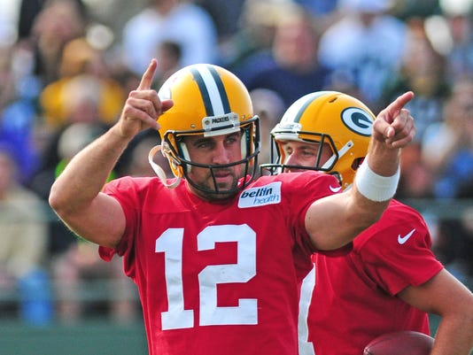 GPG 072814 Packers Training Camp138