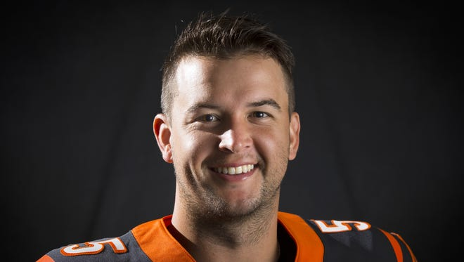Quarterback AJ McCarron won his grievance against the Cincinnati Bengals and will now be an unrestricted free agent in 2018.