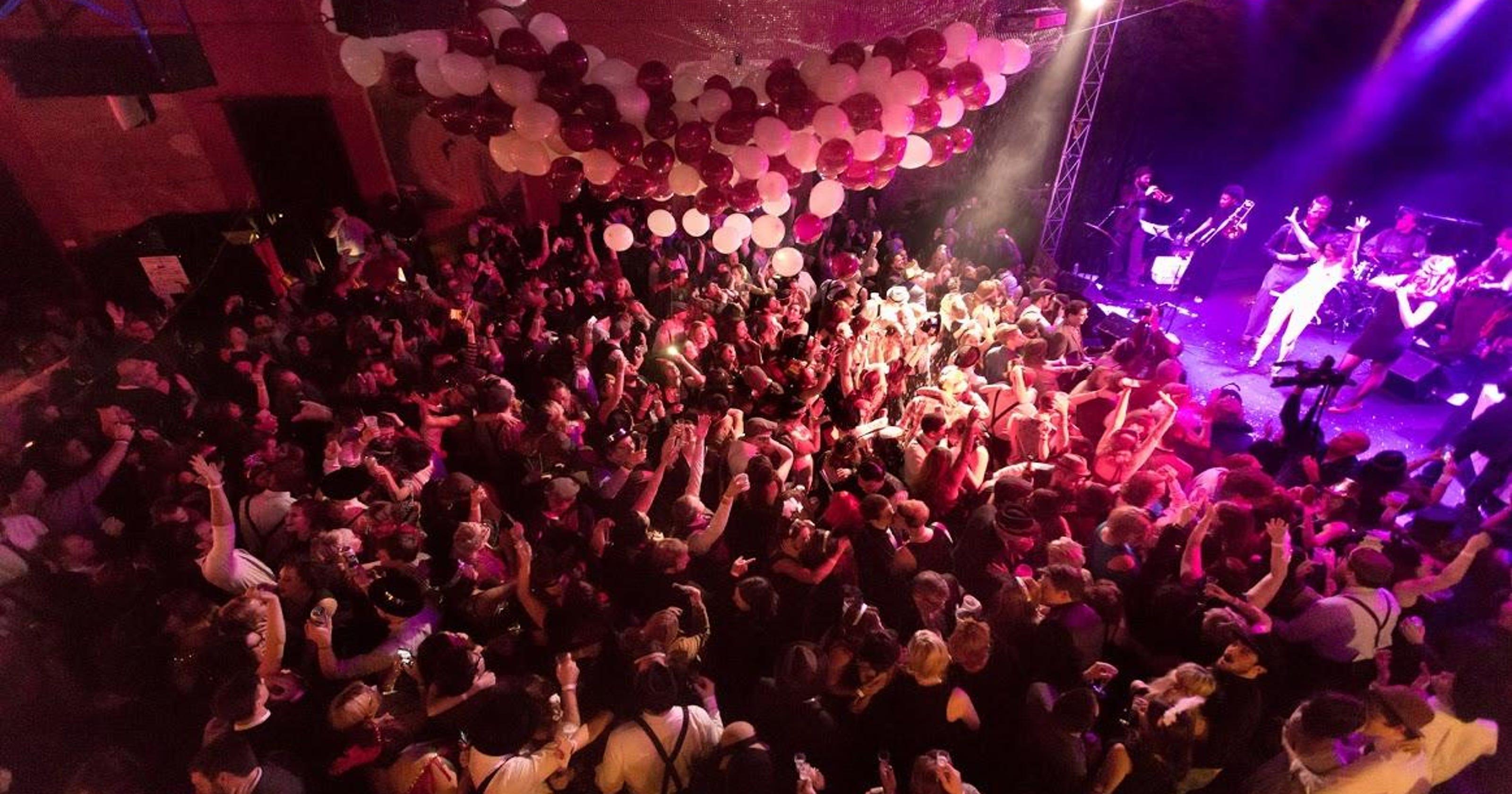 Louisville's Headliners Music Hall celebrates 20 years