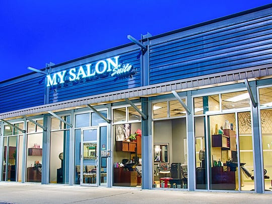 My Salon Suite has announced the opening of a new location in Murfreesboro.
