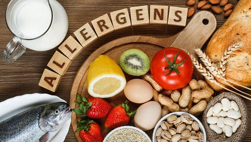 Food allergies are serious business for people who have them. And there are plenty who do. They must be mindful at all times of what foods they eat and the ingredients that have gone into making them — or potential consequences can result.