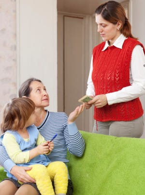 Avoiding nanny tax can come back to cost you more.