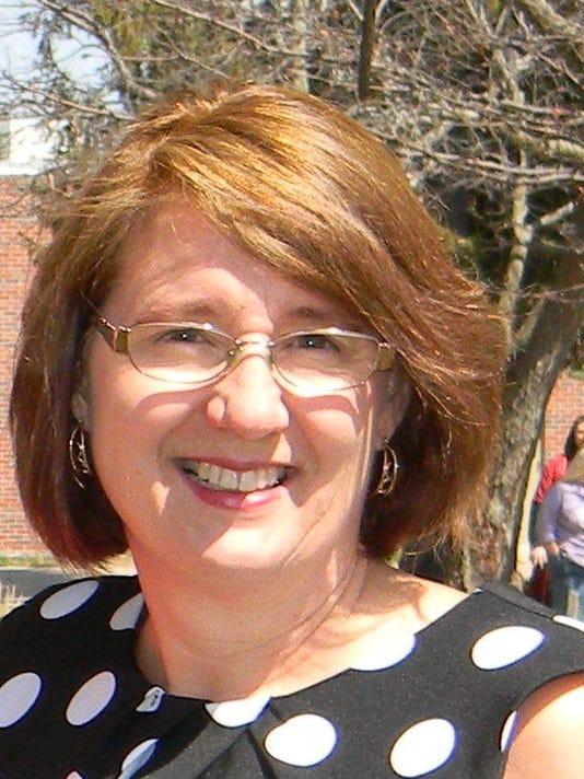 Susan Otey mug