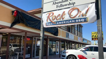 New restaurants Fort Myers: Rock On American BBQ gets saucy, Dante's Pizza expands