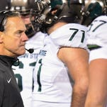 Michigan State football turns calendar ahead to 2017 after 3-9 finish