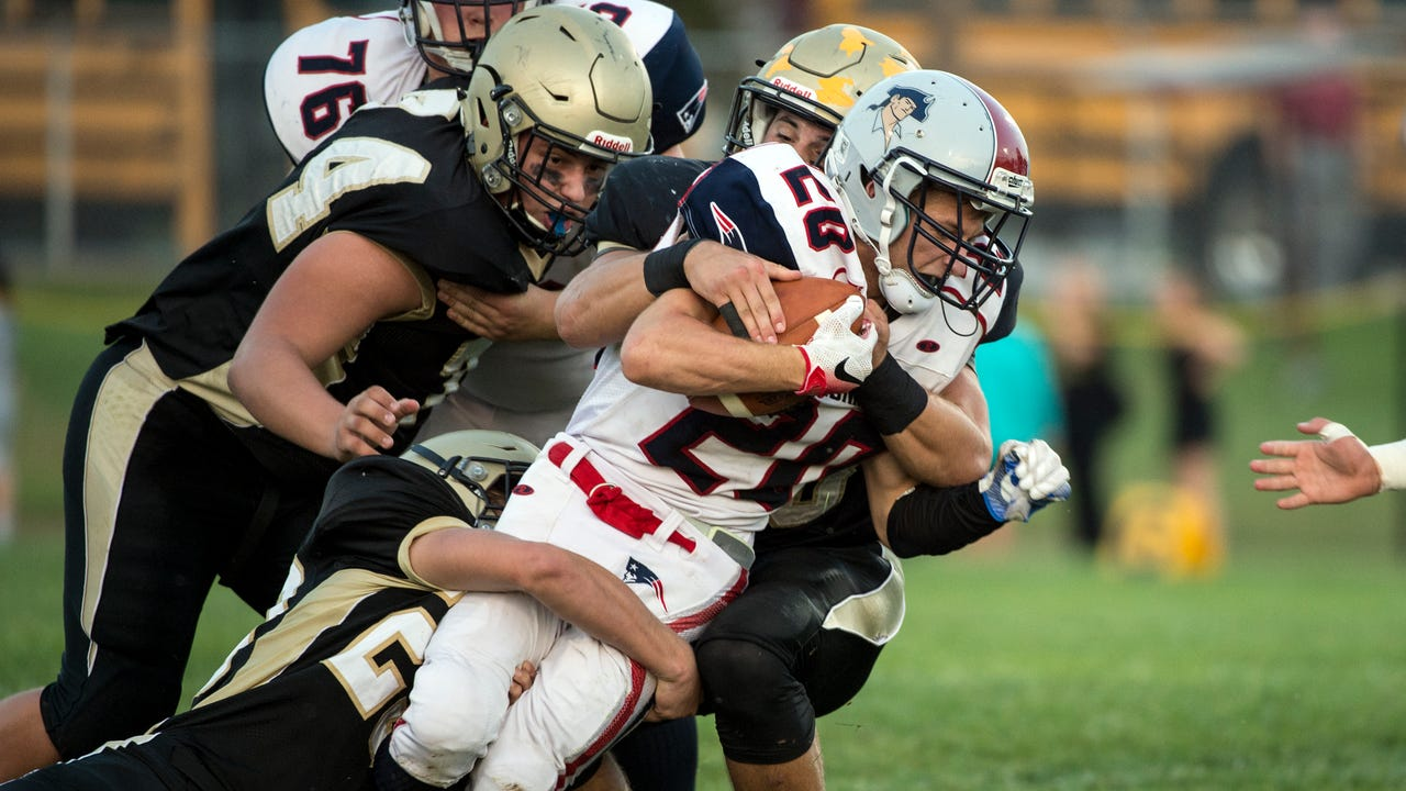 GameTimePA.com's Matt Allibone and Ty Lohr break down this week's local football matchups from Delone Catholic's J.T. Flaherty Field.