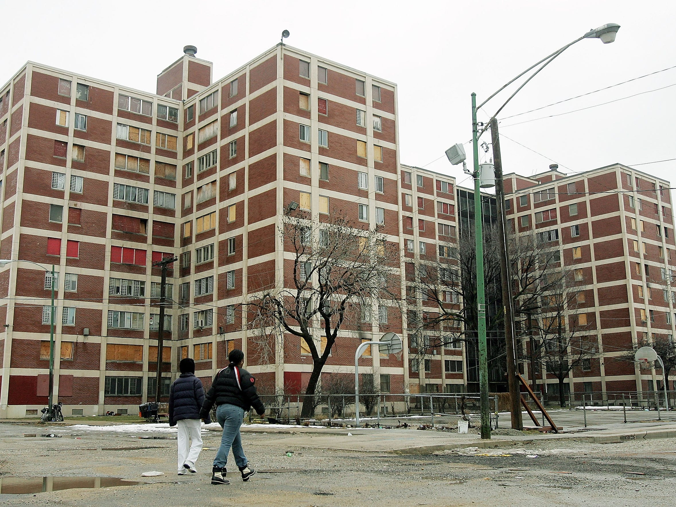 The Great Chicago Migration Myth
