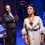 'Phantom of the Opera' brings newest Phantom, Quentin Oliver Lee, to Peace Center