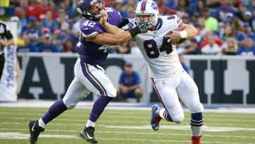 Roth: Jack Nicklaus fans will prefer a Nick O'Leary sighting if it helps Bills win