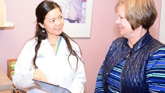 Dr. Jennifer Yeung, DO