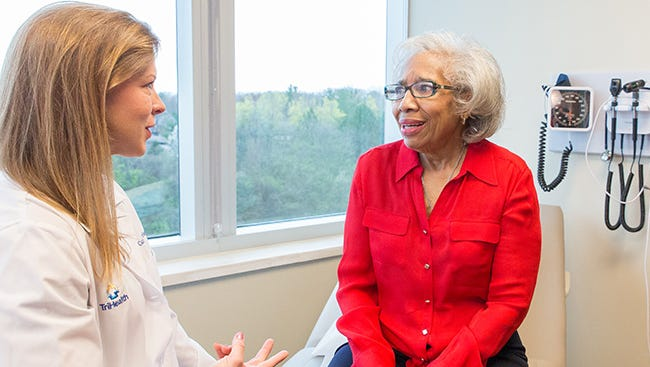 This week's podcast explores women's pelvic health.
