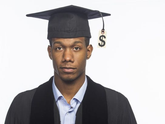 how to avoid high student loan debt