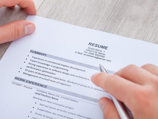 A resume is an essential tool in your job search.