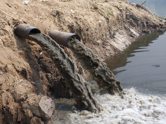 Pfoa Drinking Water Database