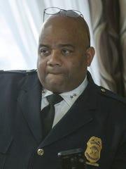 IMPD Chief Rick Hite