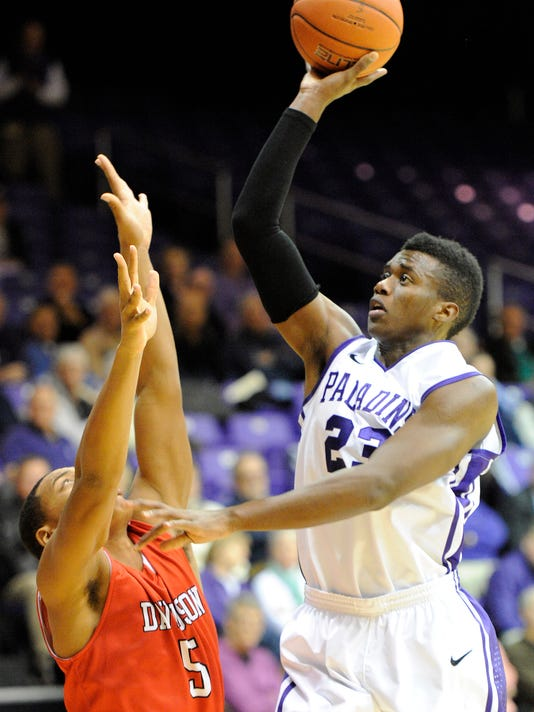Furman Basketball 0625