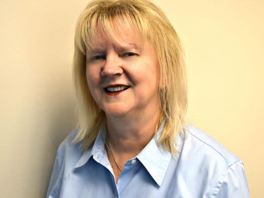 Carol Boji