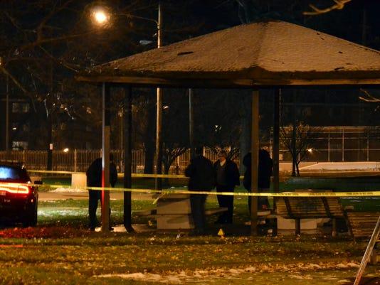 Cleveland Police Shoot Boy (2)