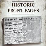 Take a trip into the past through the pages of the Standard-Times