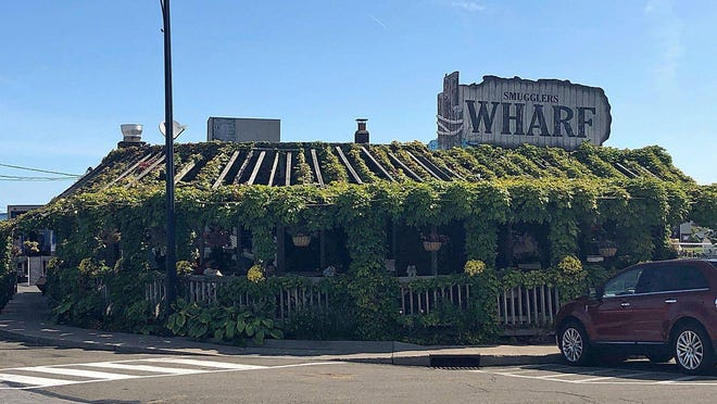 The pay practices of Smugglers' Wharf, located at 3 State St. on Erie's bayfront, came under scrutiny in a lawsuit that the U.S. Department of Labor filed against it in August 2019.