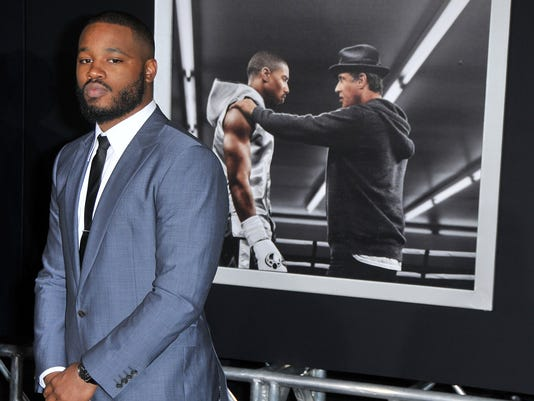 'Creed' a passion project for director Ryan Coogler
