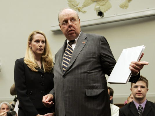 Trump's lead attorney, John Dowd, resigns amid shake-up in president's legal team
