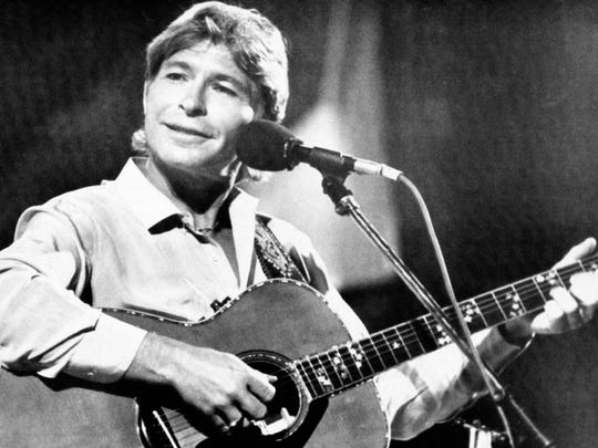 John Denver has the best song about Colorado.