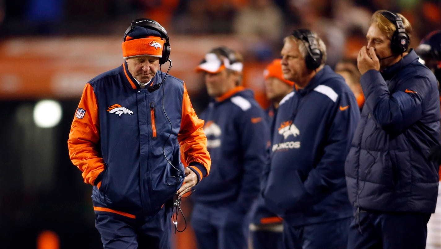 Broncos Enjoyed Watching Afc Rivals Share Losing Misery