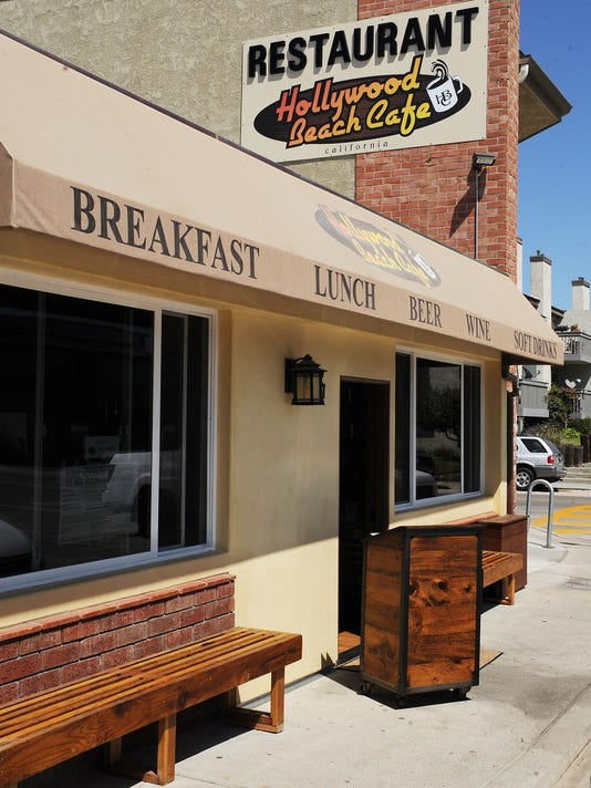 Restaurant Review Hollywood Cafe 3