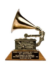 Grammy Award, Wes Montgomery, Best Instrumental Jazz
