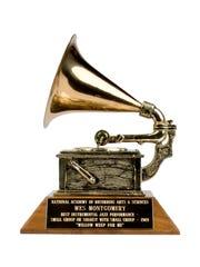 Grammy Award, Wes Montgomery, Best Instrumental Jazz