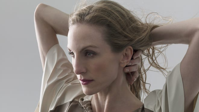"""Wendy Whelan will be in Vero Beach on Nov. 6 for a showing of a documentary, """"Restless Creature: Wendy Whelan,"""" produced by filmmakers Linda Saffire and Adam Schlesinger."""