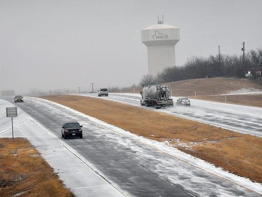 Hazardous Highway