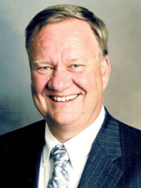 TR Councilman George Wittmann