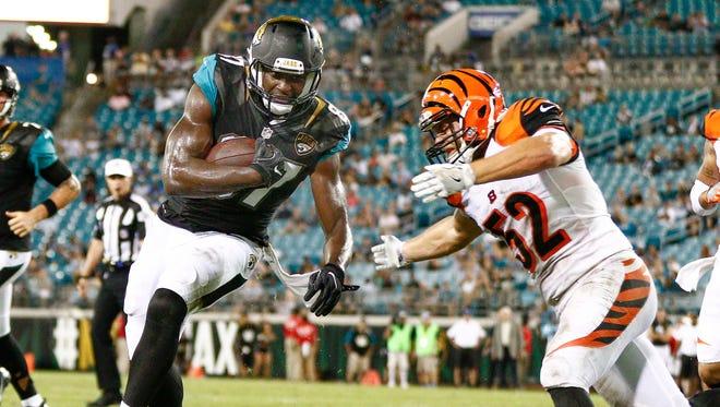 Cincinnati Bengals linebacker Trevor Roach retired after two seasons in the NFL.