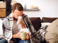 Common Cold Myths Trivia