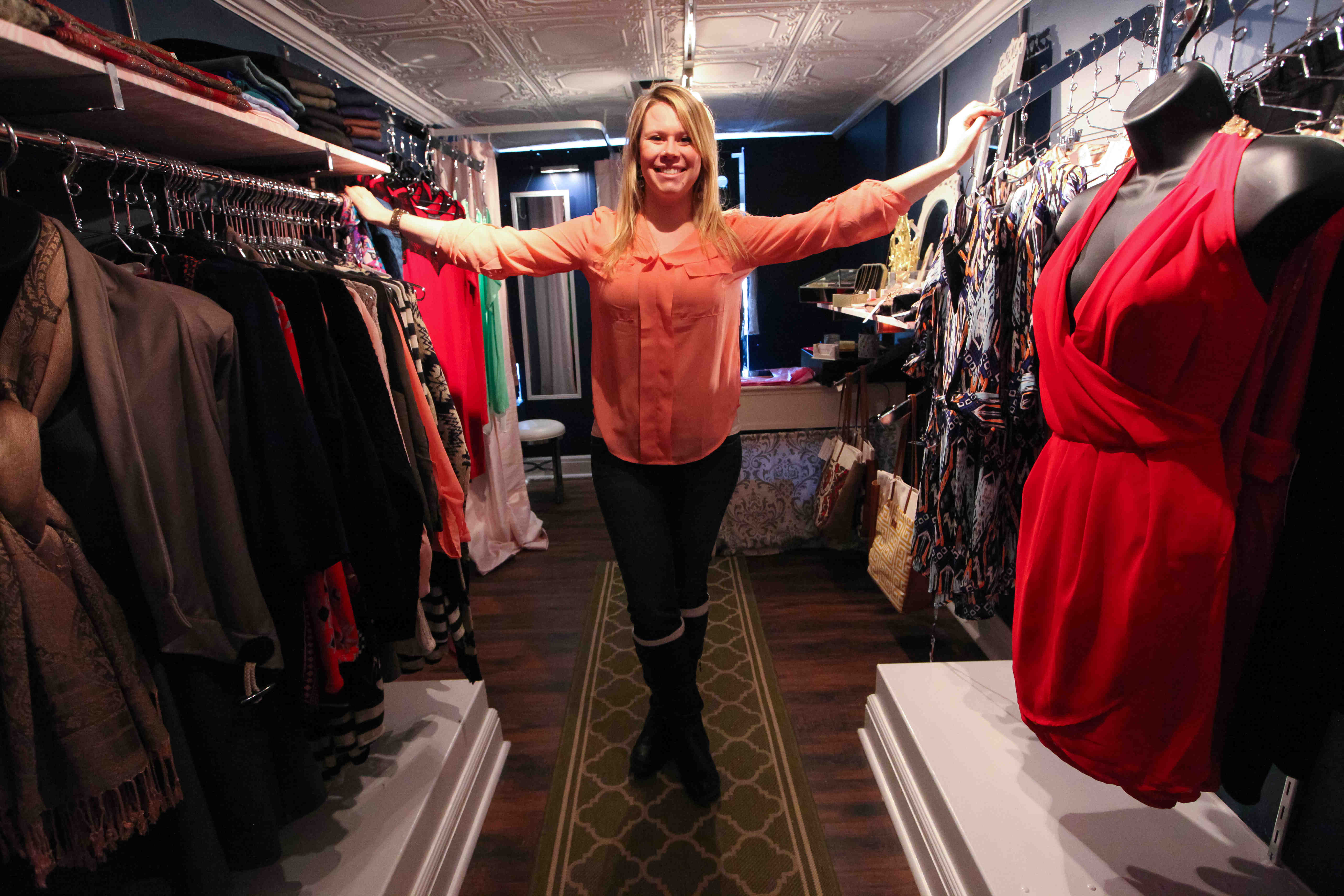 Country Boutique Clothing
