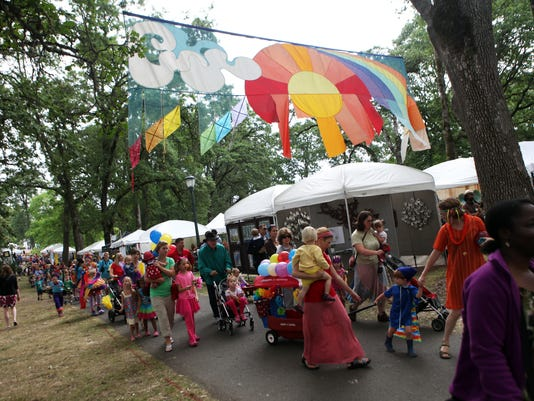 Salem Art Fair and Festival