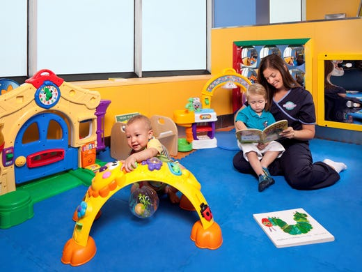 Baby on board: Best cruise ships for infants, toddlers