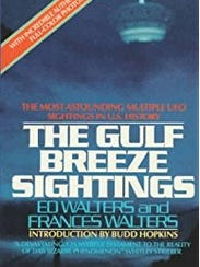 "Ed and Frances Walters wrote a book entitled ""The Gulf"