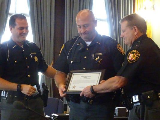 Sheriff's Awards 2