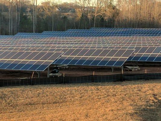 solar glenraven