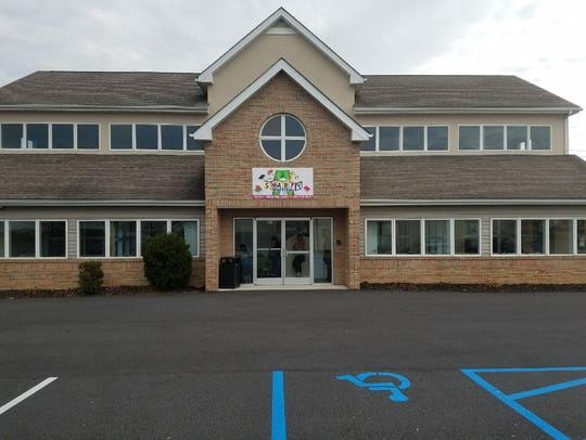 Smarty Pants, a new child care center in Smyrna.