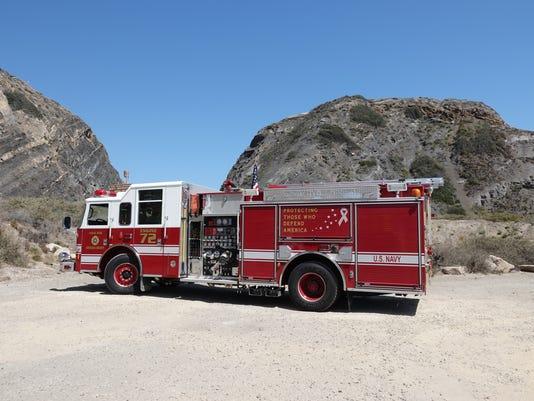 #stockphoto Navy fire firefighter.jpg