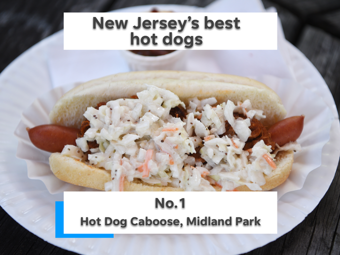 Nj Hot Dog Places